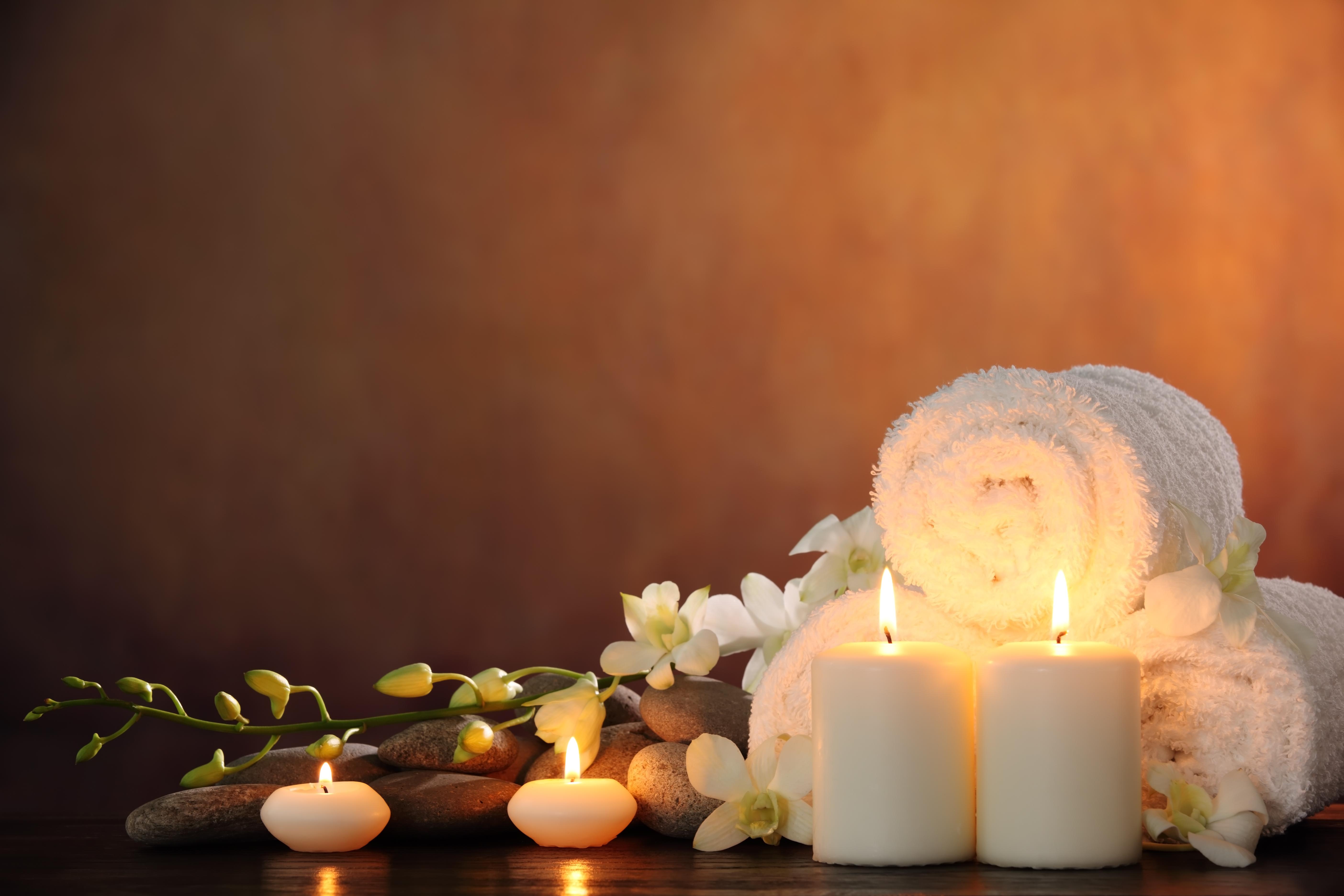Aromatherapy Massage By Missy Miller